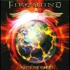 Firewind - The Fire And The Fury (cover By Henrique)