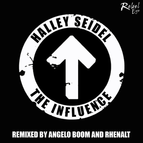 Halley Seidel - The Influence EP
