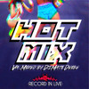 HOT MIX Vol.2 Va.Mixed by Mati Deibe DJ (EDM 2014 Night Trapical Ep.1 Record In live)