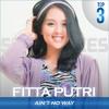Fitta Putri - Ain't No Way (Aretha Franklin) - Top 3 #SV3