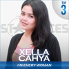 Xella Cahya - I'm Every Woman (Chaka Khan) - Top 3 #SV3