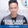 Terra Andi Pasomah - Earth Song (Michael Jackson) - Top 3 #SV3