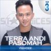 Terra Andi Pasomah - Fighter (Christina Aguilera) - Top 3 #SV3