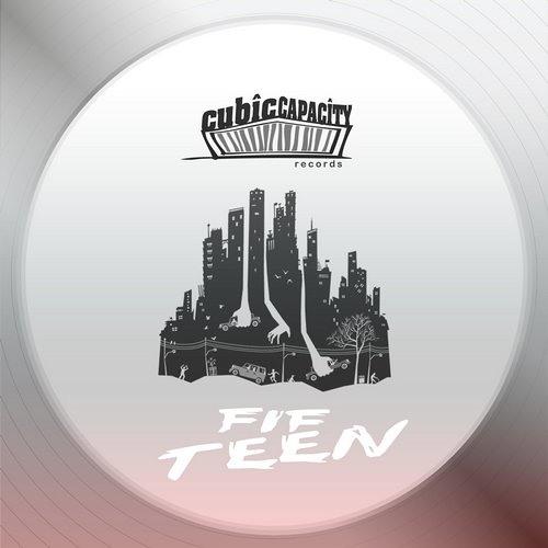 Johann Smog - Sixteenth (Original Mix) [Cubic Capacity Records]