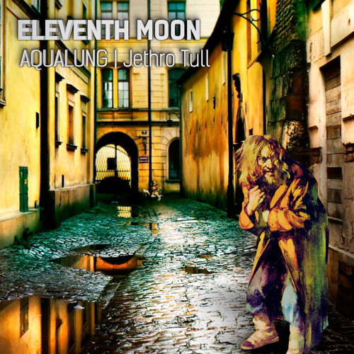 Aqualung - Jethro Tull (cover by eleventh moon)