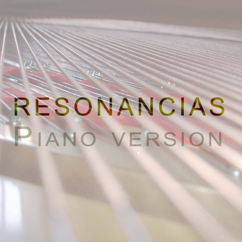 Resonancias (Piano Version)