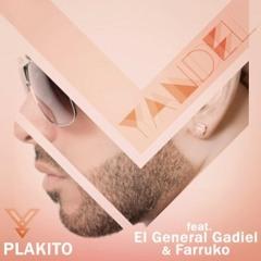 YANDEL FT. GADIEL EL GENERAL Y FARRUKO - PLAKITO(DEE JAY NAHUEL)