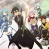 Sword Art Online Ii Op2 Thai Ver Album Cover