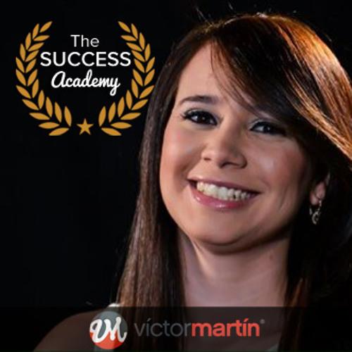27: Cómo crear tu marca personal y promocionarla con Vilma Nuñez