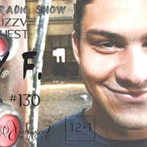 Aney F. - Thirteen Radio Show - Episode 130# - Vicious Magazine Radio, Spain - 6.12.2014