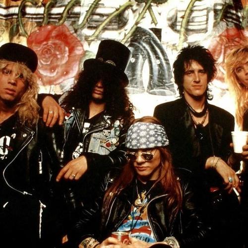 Guns N' Roses - Down On The Farm (Live At Farm Aid 1990)
