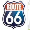 Jour 320 -365- Sur la route 66