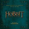 Howard Shore - Battle for the Mountain (The Hobbit: The Battle Of Five Armies)
