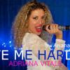 Love Me Harder (Originally By Ariana Grande)