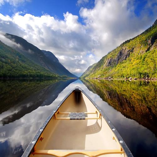 Canoe Dreams [TUNECANOE Ident] (Arr./Prod. alucidnation)
