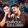 Recaídas - Henrique E Juliano - Felipe Luari - Cover