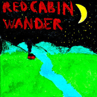 Red Cabin Barricade Artwork