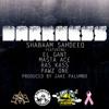 Shabaam Sahdeeq - Darkness Featuring El Gant, Masta Ace, Ras Kass & Pawz One