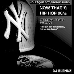 Now That's Hip Hop 90's