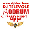 DJ TELEVOLE - Bodrum Party Night 2015