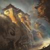 War Of The Dragons - Menu theme (Mandate of Heaven)