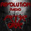 Peter Orr Revolution Radio - 001 **INCL THOMAS GOLD INTERVIEW**