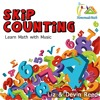 Skip Counting By 8's