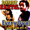 GULLY BOP  ( AKA COUNTRY MAN ) - WUK AFFA MI - RAW  CLAIMS RECORDS