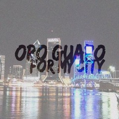 For My City (Prod. By @whoispdp)