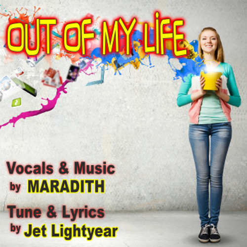 27: Out of My Life - Maradith