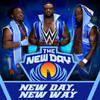 The New Day 1st WWE Theme Song -