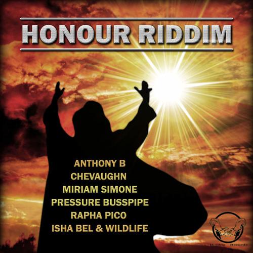 Isha Bel - Spiritual Love feat  Wildlife [Honour Riddim