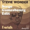 Stevie Wonder 'I Wish For Christmas' (Serge Gamesbourg Edit)