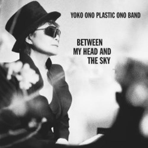 Yoko Ono Plastic Ono Band -The Sun Is Down-(When I'm Alone) DJ Chaz Remix