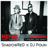 Ne-Yo ft. Juicy J - She Knows (F-Dreams: ShadowReD x DJ Poun Trap Remix)