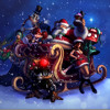 Instalok - Jungle Gragas + LYRICS(Santa Claus Is Coming To Town PARODY)