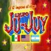 Grupo Ju Juy La 2da De A Esa Mujer Portada del disco