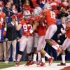 Ohio State IMG (Paul Keels) OSU-Wisconsin FB Highlights 12-6-14