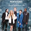 That's Christmas To Me Cover by Jeremiah, Kim, Jezreel, Nat & Gianne - Pentatonix