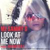 MZ Sammy G - Look At Me Now (Reggaeton Remix)