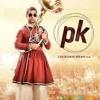 PK Movie 2014 - Aamir Khan