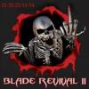 23.11.2014 Snowflex live Set - Blade Revival 2 - @ Bavans France (Xavier B-Day Party)
