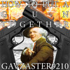Gav Zaster: How To Put A Gun Together