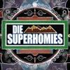 Die Superhomies in Nepal(Musik: