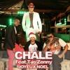 Chale new track joyeux  noel 2014