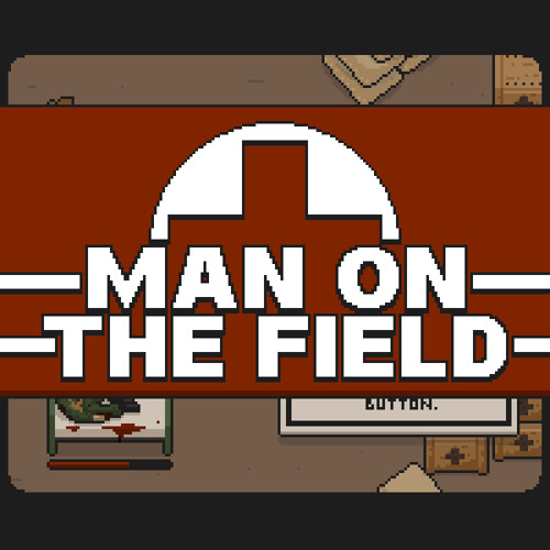 Stress And Patients - Man on the Field OST