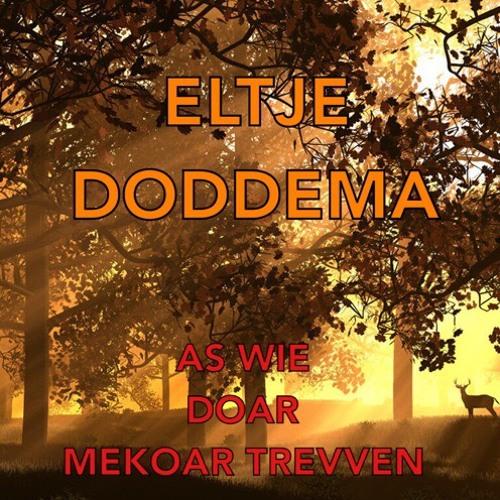 Eltje Doddema - As Wie Doar Mekoar Trevven