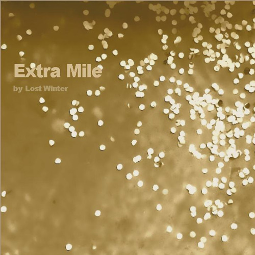 Lost Winter-Extra Mile(Christmas song ft Charlotte Francis)