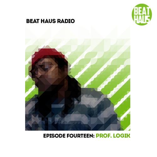 BEAT HAUS RADIO 14 ft Prof Logik
