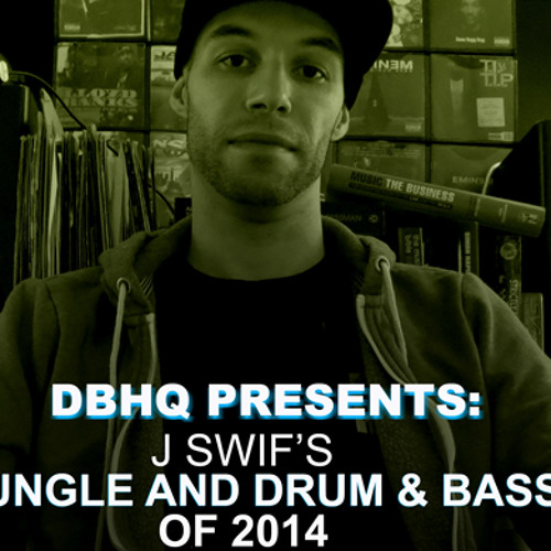 DBHQ 013 Jungle and Drum & Bass Music of 2014